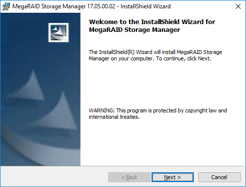 Avago 3108 Megaraid Storage Manager Download