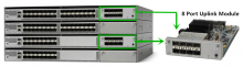 Cisco Catalyst 4500-X