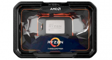 Процессор AMD Ryzen Threadripper 2950X