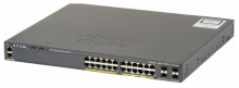 Cisco WS-C2960RX-24PS-L