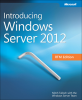 Introducing Windows Server 2012 (RTM Edition)