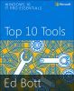 Windows 10 IT Pro Essentials Top 10 Tools